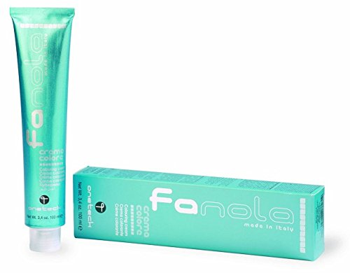 Fanola Hair Color 100 ml Variante von Fanola Hair Color 2 Silber Correctors