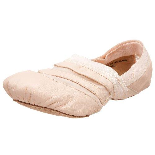 Capezio Damen FF01 Freeform Ballettschuh, Pink (Hellrosa Farbe), 35.5 EU