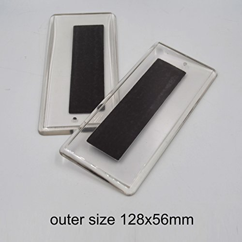 hot-sale-acrylic-photo-frame-rubber-magnet-size-128x56x6mm-2pcs-as-one-package-weight-92g-factory-di