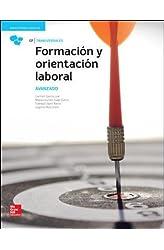 Descargar gratis LA Formacion y orientacion laboral GS. Libro alumno. en .epub, .pdf o .mobi