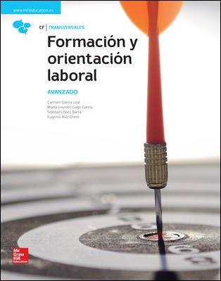 LA FORMACION Y ORIENTACION LABORAL GS. LIBRO ALUMNO