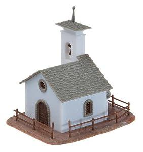 Faller - Edificio para modelismo ferroviario N escala 1:160 (F232263)