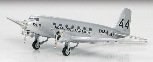 Hobby Master HL8003 Douglas DC-2 PH-AJU Uiver Uiver Uiver KLM 1:200 Diecast Model | De Haute Sécurité  cc1719