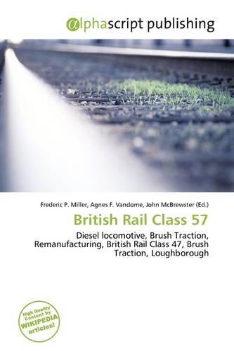 british-rail-class-57