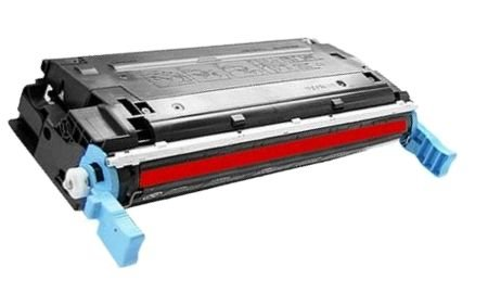High Quality Eurotone Toner cartridge ersetzt Q7583A Magenta XXL remanufactured für HP...