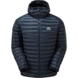 Mountain Equipment Frostline Jacket, S, Cosmos