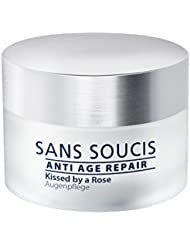 Sans Soucis Anti Age Repair Kissed by a Rose Augenpflege, 1er Pack (1 x 0.015 l)
