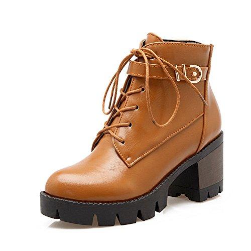 adeesu-botas-chelsea-mujer-color-marron-talla-35