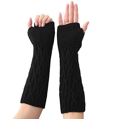 vovotrade-gants-femmes-mode-tricote-arm-sleeve-fingerless-hiver-doux-chaud-mitten-schwarz