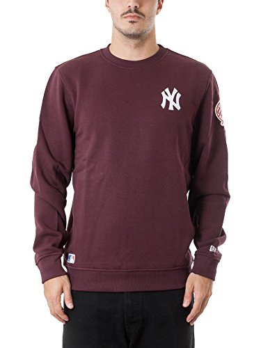 New Era Ne92238Fa16 Mlb Crew Neck Neyyan