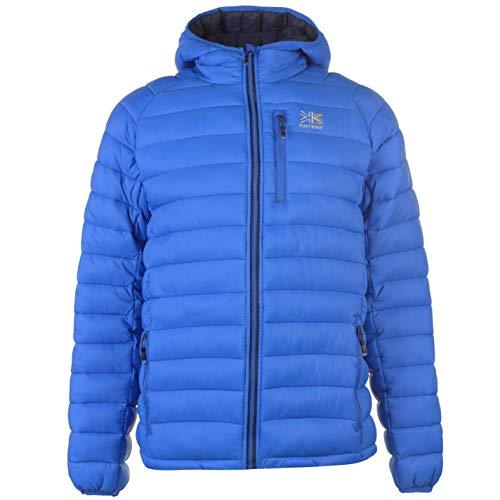 Karrimor Herrens Hot Crag Insulated Jacke Elite Blau/marinefarbe XL