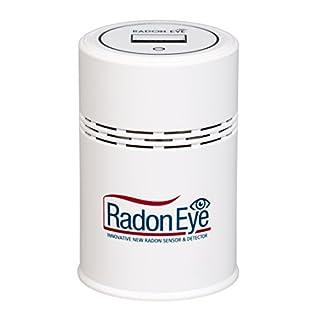 RadonSTOP®   RadonEye - Das Radonmessgerät für Ihr Zuhause   Schnell & sicher Radon messen   Mit Handy APP   Radon in Echtzeit messen und Daten exportieren