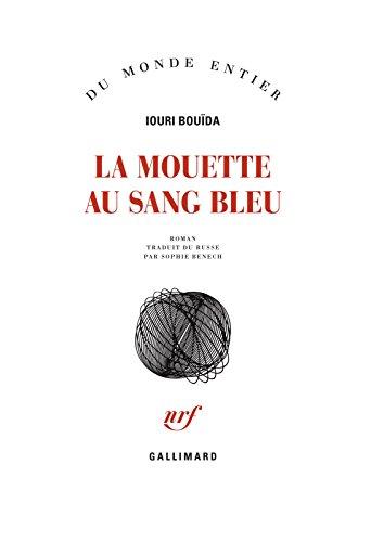 Livre La mouette au sang bleu epub, pdf