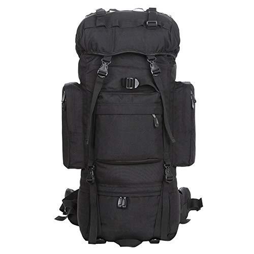 MMPY Outdoor-Rucksack für Rucksäcke mit großem Fassungsvermögen, spezielles Paket für Reitreisen