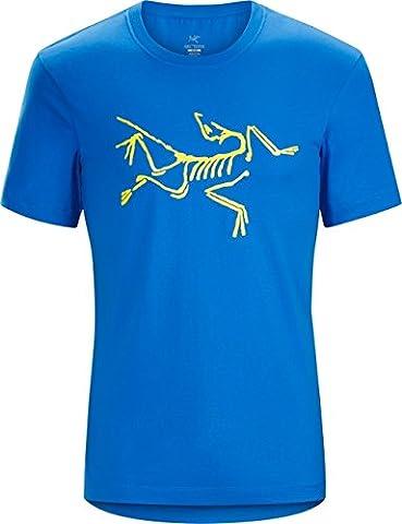 'arcteryx T-shirt pour homme/T-Shirt de Sport avec Archaeopteryx T-shirt Men's