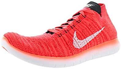 Nike Men's Free Rn Flyknit Running Shoes: Amazon.co.uk