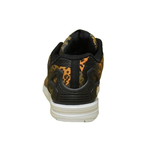 adidas - Zx Flux, Scarpe sportive Unisex – Adulto Multicolore