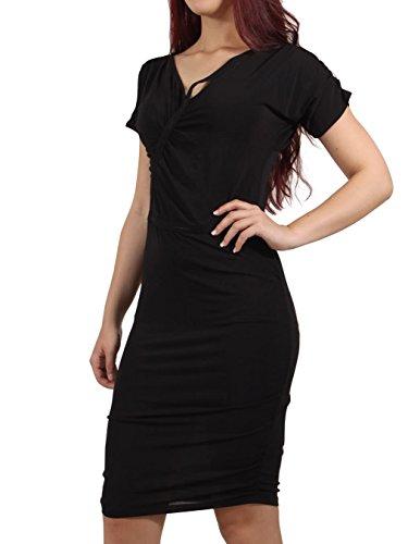 relish -  Vestito  - Basic - Donna nero L