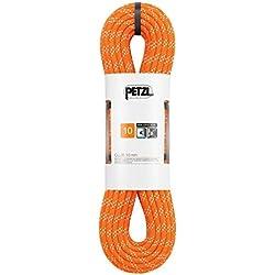 Petzl -Club, Cuerda Semiestática De 10 Mm De Diámetro