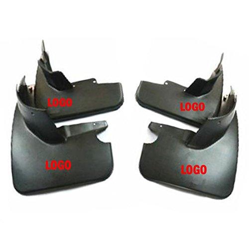 Schutzblech Spritzschutz Schmutzfänger fit für Benz ML W164 350/500 2007–2011