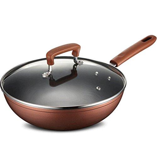 ZHAOJNG Wok no pega pote pote cocina Cocina inducción