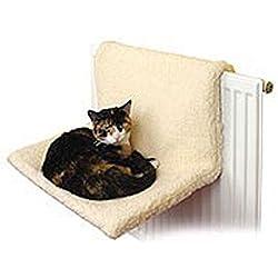 Ardisle–Cama gato Radiador