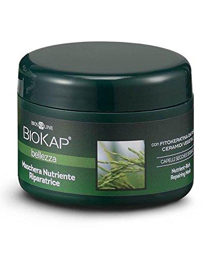 Bios Linie BioKap Pflegende Repairing Mask 200ml -