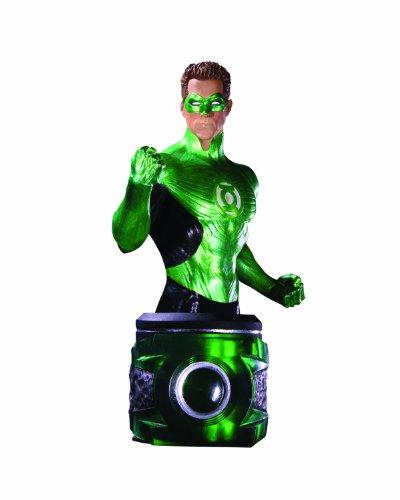 DC Direct Green Lantern Movie Büste Hal Jordan 15 cm Hal Jordan Büste