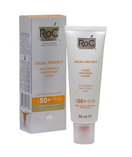 RoC Gesichts-Sonnencreme 50 ml
