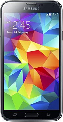 Samsung Galaxy s5 Duos G900FD Dual Sim LTE (blue)