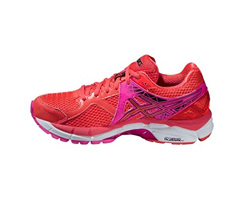 ASICS GT-2000 3, Chaussures Multisport Outdoor Femmes pink