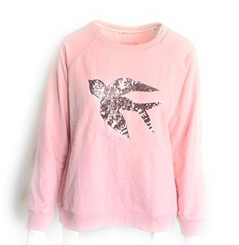 Lieblingsstück Damen Sweatshirt ChiaraL. Silber (12) 3XL
