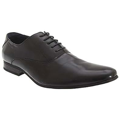 Route 21 scarpe con 5 occhielli uomo scarpe for Scarpe uomo amazon