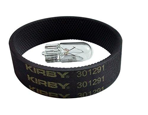 Kirby Staubsauger Gürtel 301291passend für alle Generation Serie Modelle G3, G4, G5, G6, G7, Ultimate G und Diamant Edition - Kirby Gürtel-ersatz