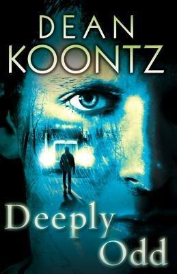 [( Deeply Odd (Odd Thomas Novel) - Large Print By Koontz, Dean R ( Author ) Hardcover Jun - 2013)] Hardcover