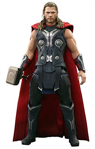 Avengers nbsp;Hot Toys SSHOT902472 Figurine Thor