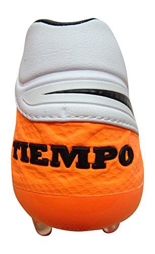 Nike, Scarpe da calcio uomo Purple - Violett (violett/orange 580 44 EU white black total orange 109