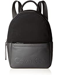 Calvin Klein Susi3 Backpack - Black