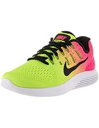 Nike Wmns Lunarglide 8 Oc, Zapatillas de Running Niñas