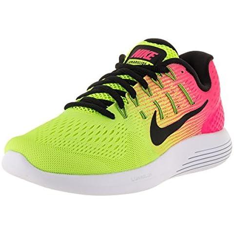Nike - Wmns Nike Lunarglide 8 Oc, Scarpe da corsa