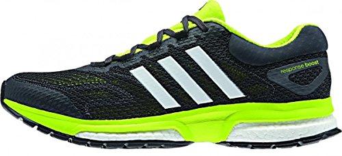 Adidas Response boost m sesoye/ftwwht/dgsogr, Größe Adidas:13.5