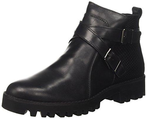 IGI&Co Damen Dbe 8812 Desert Boots, Nero (Nero), 40 EU (Co-leder Boot Ankle)