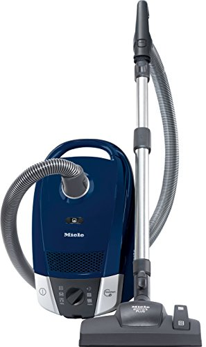 Miele Compact C2 Silence EcoLine Staubsauger, 3.5 Liter
