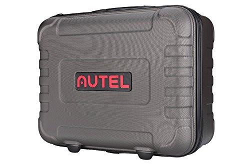 Autel Robotik, der Fall für Gebrauch mit Premium x-Star und x-Star Drohnen, grau Premium Hardshell Case