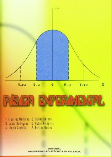 Física experimental (Académica) por Constanza Rubio Michavila