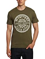 The Beatles Men's Lonely Hearts Short Sleeve T-Shirt