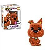 Funko Pop! Scooby Doo Flocked
