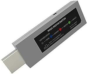 Adaptateur Manette (filaire et sans-fil) pour Nintendo Switch & PC
