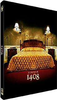 Zimmer 1408 - Mediabook - Limited Director's Cut (+ 3 Hörbuch-CDs) [Blu-ray]