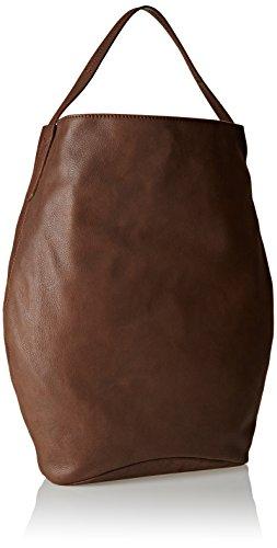 Timberland Tb0m5143, Sacs portés épaule Marron (Brown)